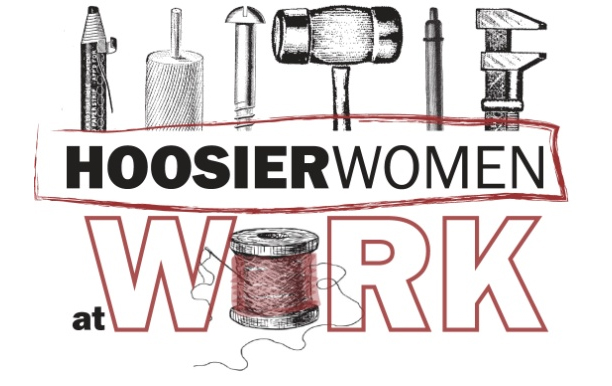 Hoosier Women at Work