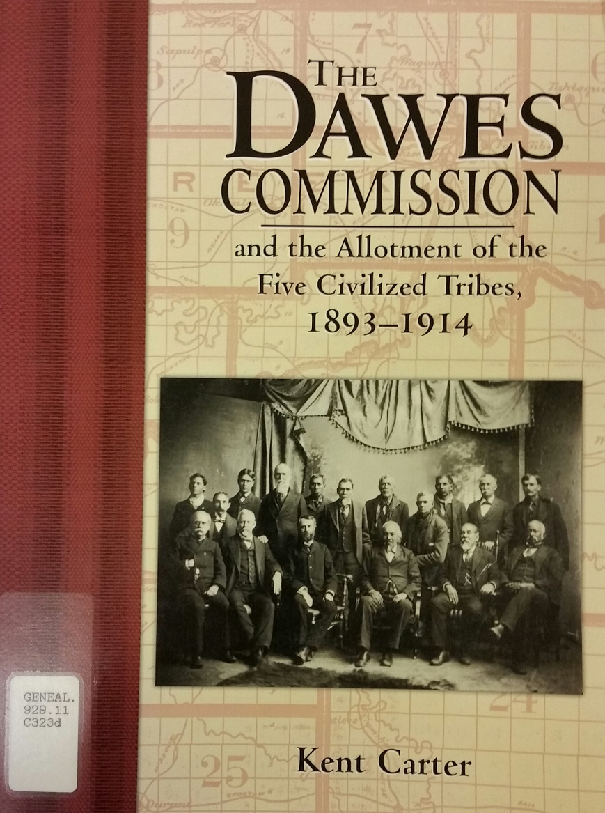 Dawes Commission