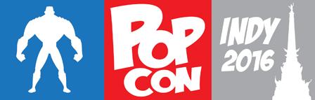 pop Con logo
