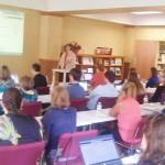 SRCS Training Sessions