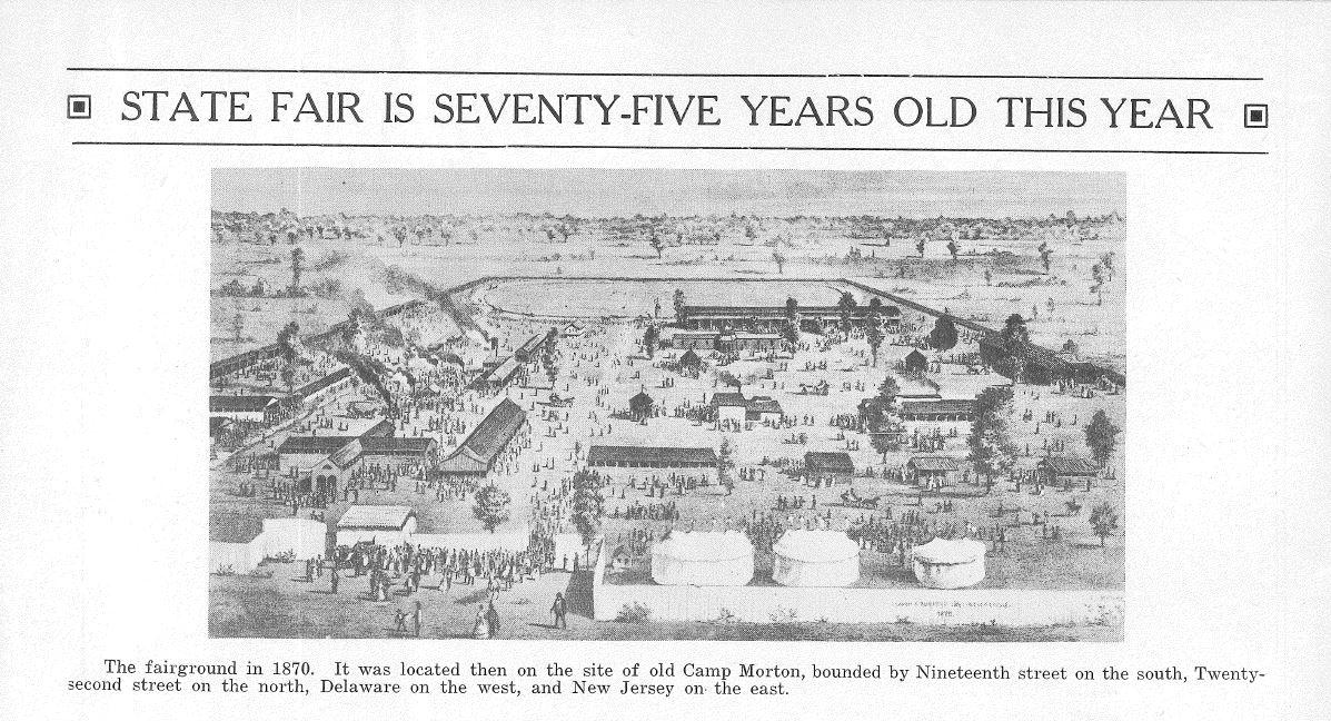 1870 Fair