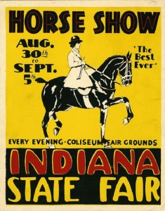 Horse Show 1931