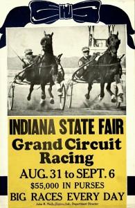 Racing 1932