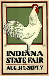 State Fair 1930