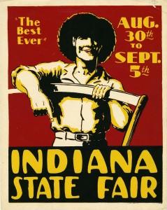 State Fair 1931