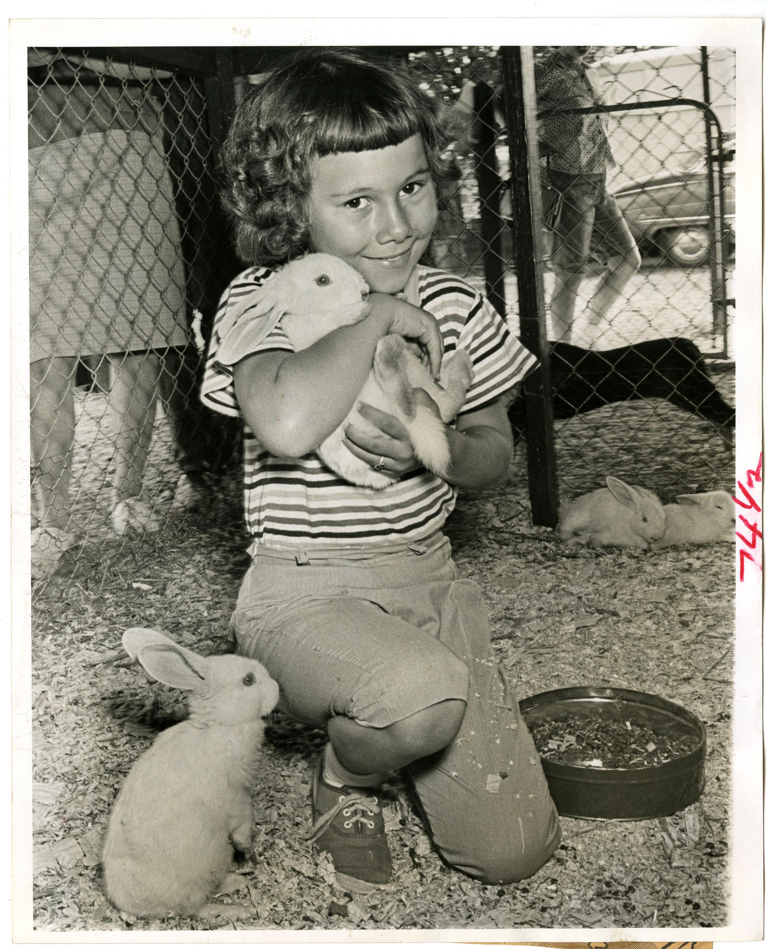 State Fair Girl