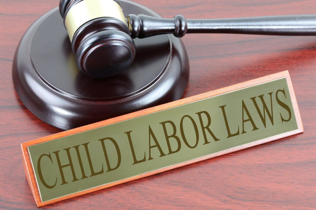 Image Credit: Child Labor Laws by Nick Youngson CC BY-SA 3.0 Alpha Stock Images
